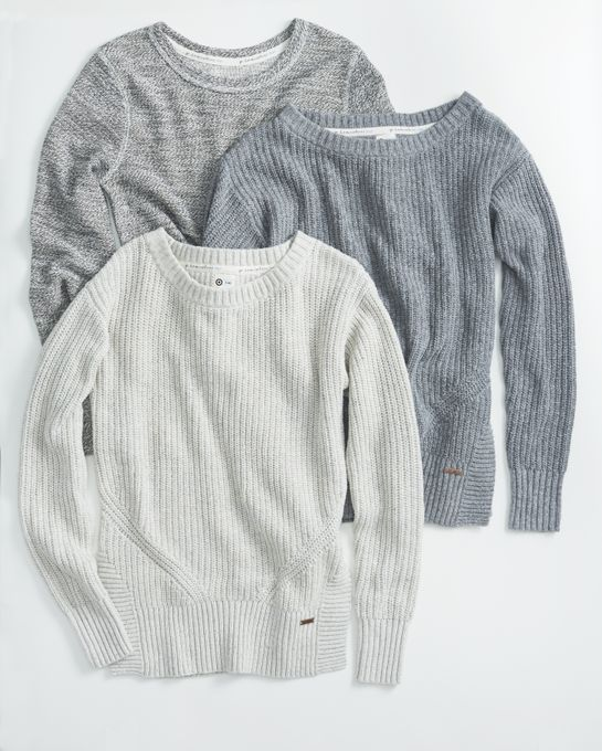 TOMS for Target Sweaters