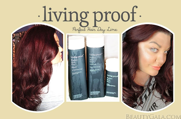 Perfect Hair Day Styling Treatment Living Proof Perfect Hair Day Shampoo Conditioner & 5In1 .
