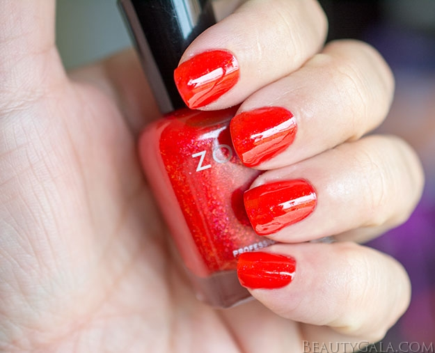 Zoya Aphrodite (natural lighting)