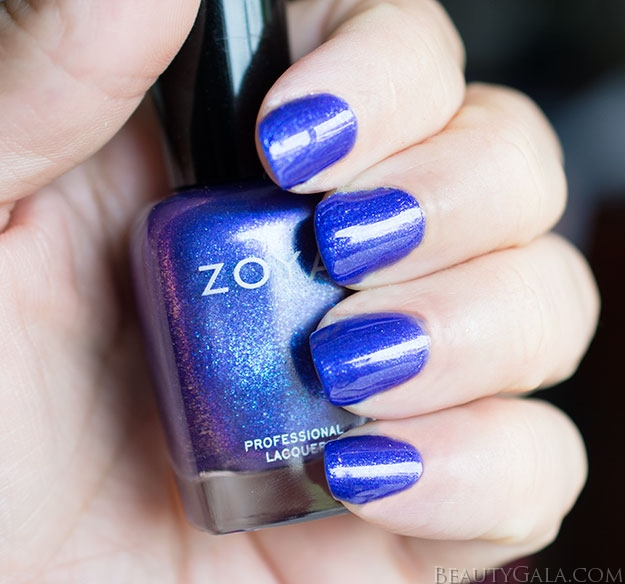 Zoya Isa (natural lighting)