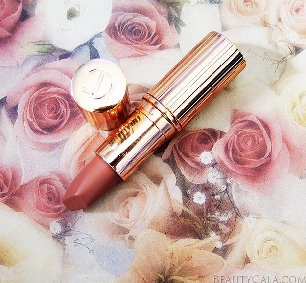"Charlotte Tilbury ""Pillowtalk"" Lipstick Swatches & Review"