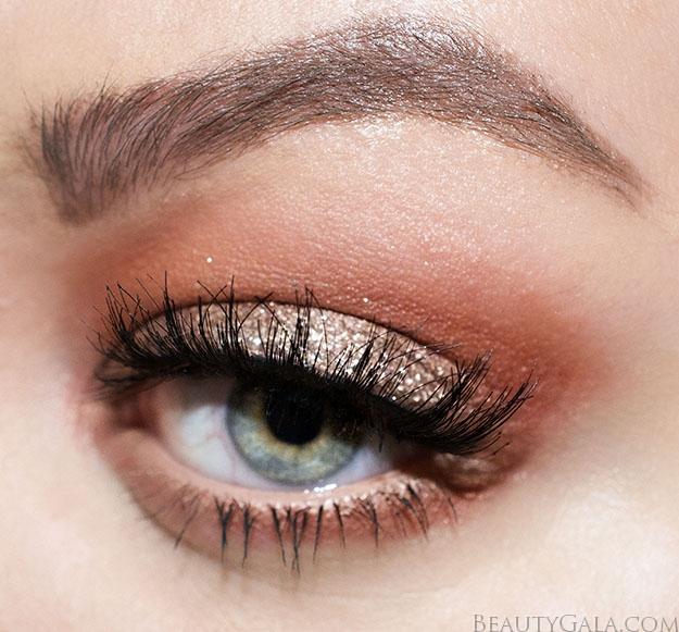 Stila Magnificent Metals Glitter Glow Liquid Eye Shadow In