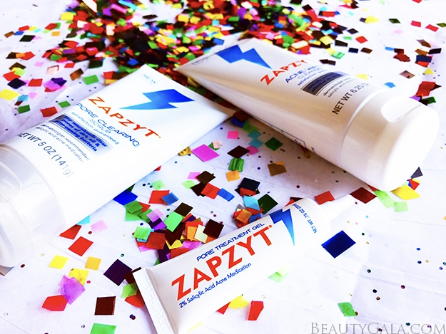 Best Acne Treatment Products For An Acne Breakout Zapzyt