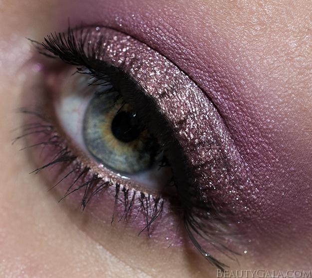 "MAC Girls ""Fashion Fanatic"" Palette Makeup Look"