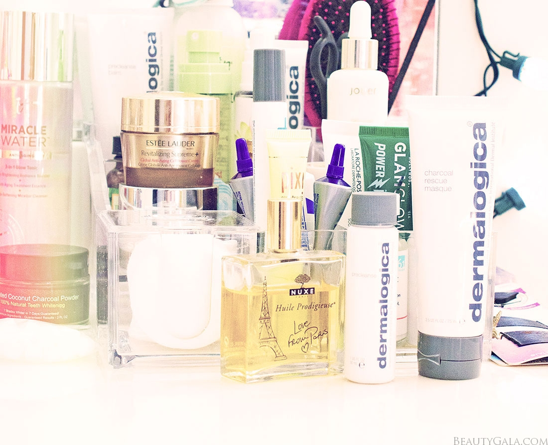 skincare, skincare steps, skincare routine