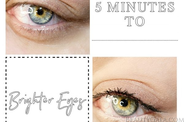 5 Minutes To Brighter Eyes