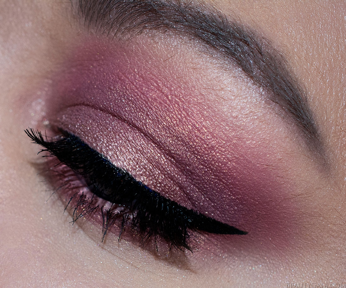 valentines day makeup, valentine's day makeup, pink eyeshadow, pink makeup, romantic makeup, bh cosmetics carli bybel, carli bybel palette