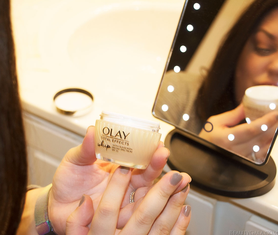 Olay Whips Moisturizer, Olay Total Effects Whip Moisturizer, Olay Whips, Olay Whips Review