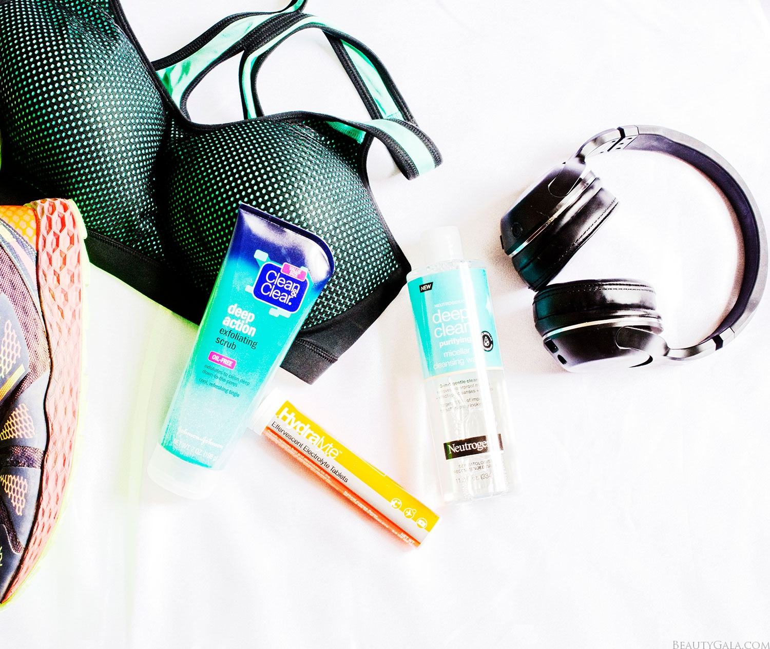 post workout skincare, skincare, rite aid