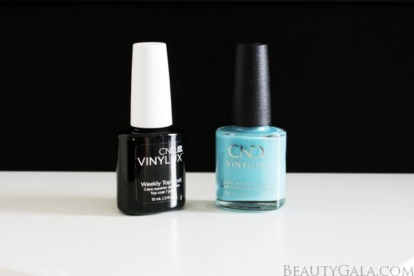 Easy At-Home Manicure For The Busy Boss Babe