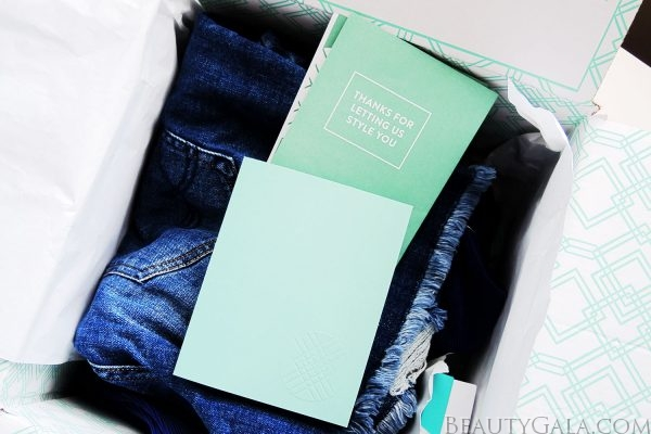 What Is Stitch Fix, Anyway? My Stitch Fix Review!