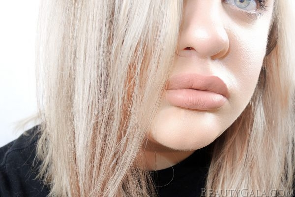 Keeping My Platinum Blonde Hair Healthy With Biotera Natural Origin Haircare